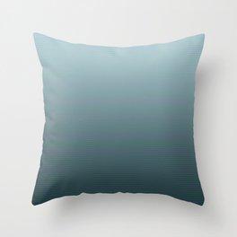 Progressive Stripes Throw Pillow