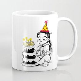 Still not an adult Coffee Mug