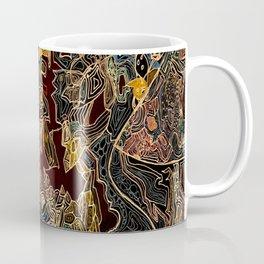 A Country Somewhere. Coffee Mug