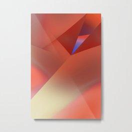 Borealis 5a Metal Print