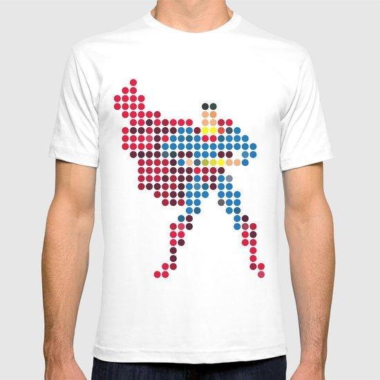 Mr Super T-shirt