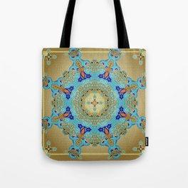 Mix&Match Byzantine Mosaic 01 Tote Bag