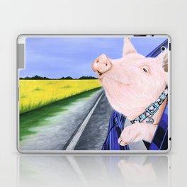 Wilbur 2 Laptop & iPad Skin