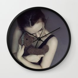 No title Wall Clock