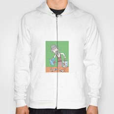 Brightly Island Mixing Potions Hoody