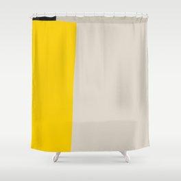Mid Century Modern 8 Shower Curtain