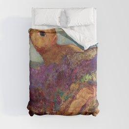 Odilon Redon - Cyclops - Digital Remastered Edition Comforters