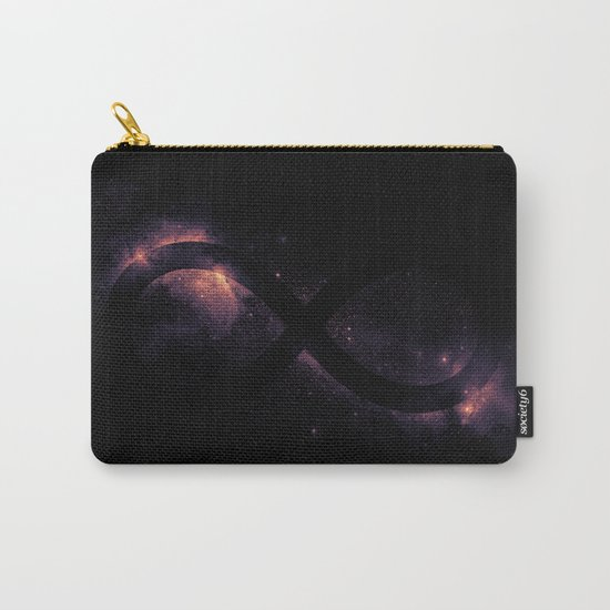 Infinite Possibilities Carry-All Pouch