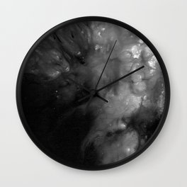TENDRILS Wall Clock
