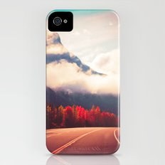 Misty Road Slim Case iPhone (4, 4s)