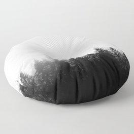 Scandinavian Forest Floor Pillow