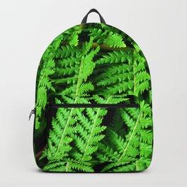 FF02 - fern Backpack