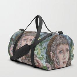 Dragon Warrior Duffle Bag