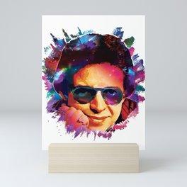 Hector Lavoe Mini Art Print