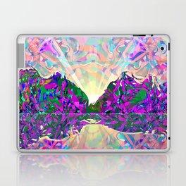 Northern Landscape Laptop & iPad Skin