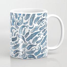 Whale, Sperm Whale Coffee Mug