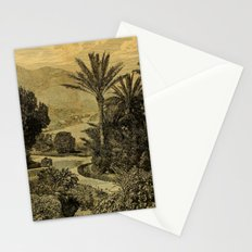 The Gardeners' Chronicle 1874 Stationery Cards