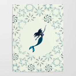 sea princess Poster
