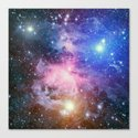 Great Orion Nebula by galactichalo
