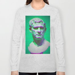 Marcus Vipsanius Agrippa Long Sleeve T-shirt