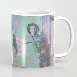 Three Marys Coffee Mug