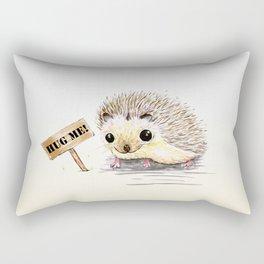 Hughog Rectangular Pillow