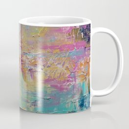Just Another Tequila Sunrise Coffee Mug