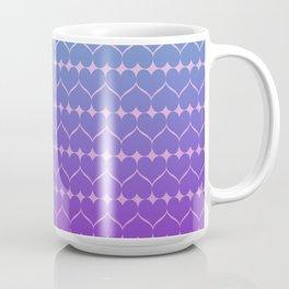 Heart of colors Coffee Mug