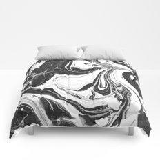 Marbling 2 Comforters