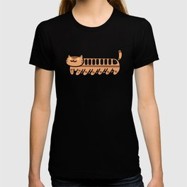 Neighbor Atsume  T-shirt