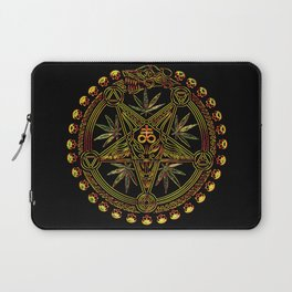 Stoner Doom Laptop Sleeve