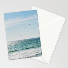 Malibu Dreaming, No. 2 Stationery Cards