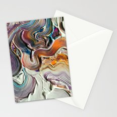 Falling Out Stationery Cards