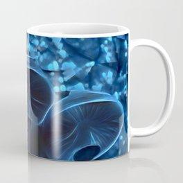 Phantom Phungi Coffee Mug