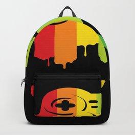 Gaymer Gift Homo School Backpack