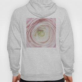 Anemone Flower in LOVE Hoody