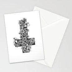 Dusk/Dawn Stationery Cards