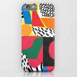 feels like summer iPhone Case