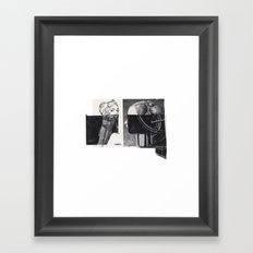 Women Page 6 of Industry Framed Art Print