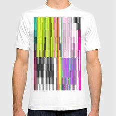 T.M.B.I.A.M.S 2012 SWATCH 5 MEDIUM Mens Fitted Tee White
