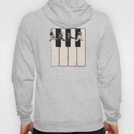 Music is the Way Hoody