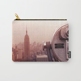 Warm Empire Carry-All Pouch