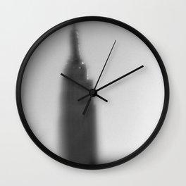 Empire Strikes Back Wall Clock