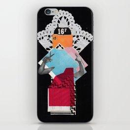 Queen 2 iPhone Skin