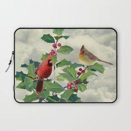Spade's Cardinals Laptop Sleeve