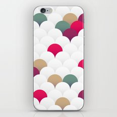 Abstract 13 iPhone & iPod Skin