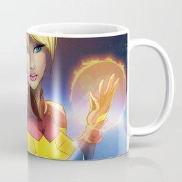 She is my Cap Coffee Mug