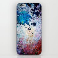random iPhone & iPod Skins featuring Random by Esco