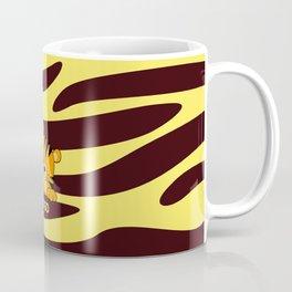 Tiggo Art Coffee Mug