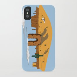 You Rock! iPhone Case
